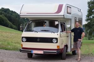 2013-08-06 Mitgliedershooting VW-Bus-Team Baden Ingo