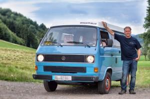 2013-08-06 Mitgliedershooting VW-Bus-Team Baden Stefan