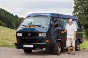 2013-08-06 Mitgliedershooting VW-Bus-Team Baden Tobias